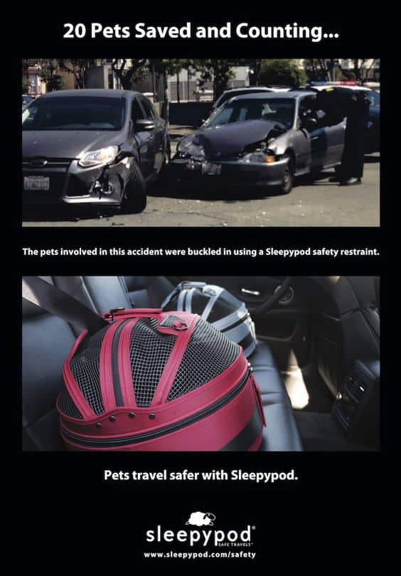 Sleepypod Car Seat Carrier